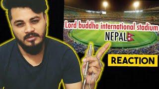Gautam Buddha International Cricket Stadium Final DPR  | Indian Reaction