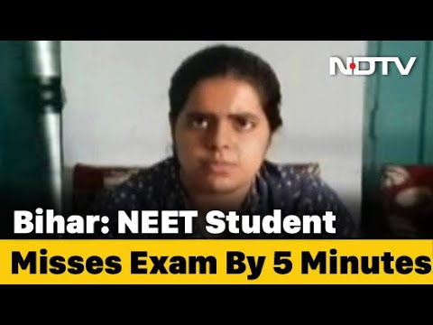Exams In A Pandemic: Students Reel Under Exam Stress