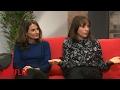 Capture de la vidéo Rashida Jones And Jill Bauer Talk New Netflix Docuseries 'Hot Girls Wanted'