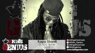 Kapa Shanti - GoGo Wine - February 2016