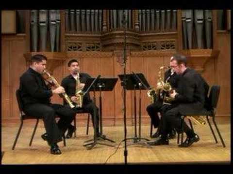 Amethyst Quartet -