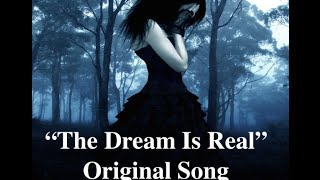 The Dream Is Real - Original Guitar Instrumental (Ambient)