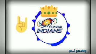 Gambar cover mumbai indians trance