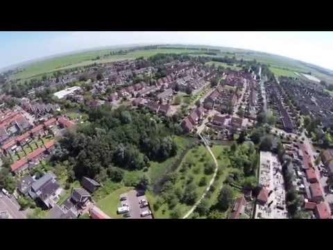 oosthuizen drone