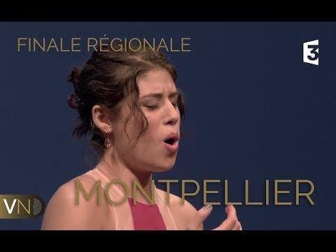 Voix Nouvelles : la finale régionale à l'Opéra de Montpellier