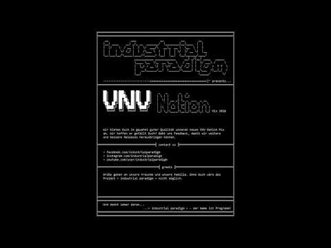 Industrial Paradigm - VNV NATION MIX 2018