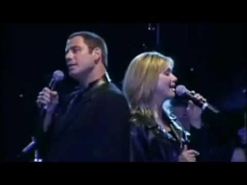 Grease 2010   John Travolta e Olivia Newton John   Summer Ni mp3