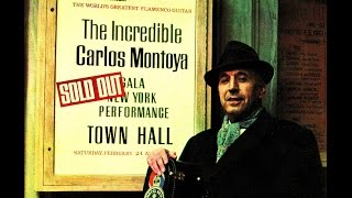 Carlos Montoya 1962 - St. Louis Blues