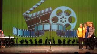 Важнейшим из искусств для нас является кино.