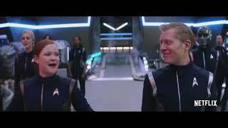 Звездный путь 2 сезон — Русский трейлер 2019