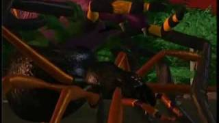 Beast Wars - Spider
