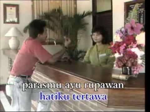 HILANG TAK BERKESAN - RANO KARNO - [Karaoke Video]