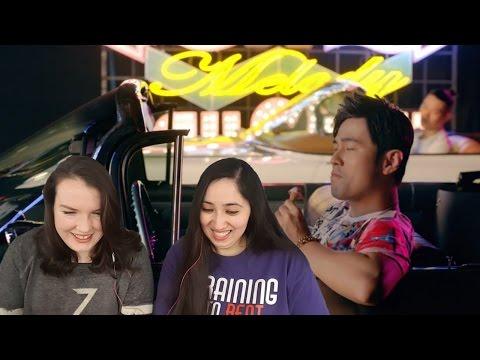 周杰倫 Jay Chou Feat  (林書豪 Jeremy Lin)【土耳其冰淇淋 Tu Er Qi Ice Cream】 Reaction Video