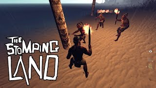 The Dinosaur Game I Always Wanted! - The Stomping Land