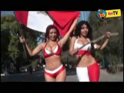Irina Grandez & Daysi Araujo