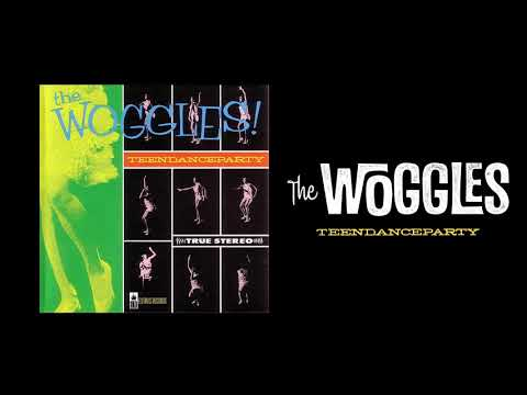 The Woggles - Wild Man