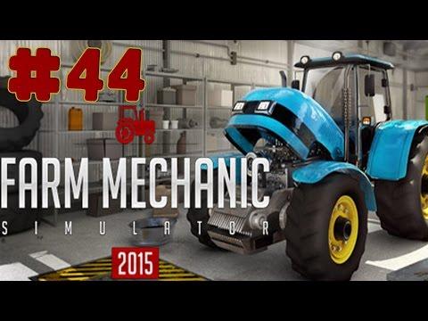 Farm Mechanic Simulator 2015 - Walkthrough - Part 44 - Order #44 (PC HD) [1080p]  