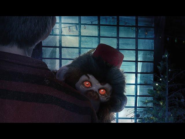 TOYS OF TERROR (2020) Official Trailer (HD) KILLER TOYS