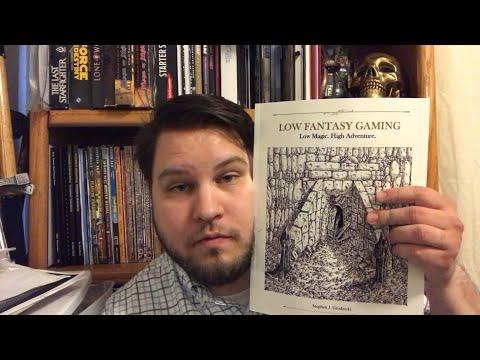 Low Fantasy Gaming