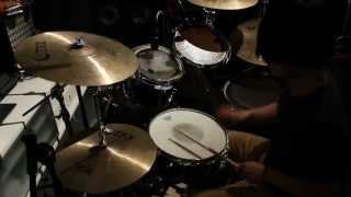 Aquarian texture coated drum head
