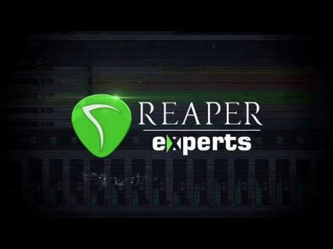 Como Habilitar o Mp3 no Reaper - Márcio Mourão