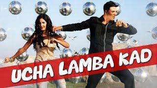 Ucha Lamba Kad  Welcome  Akshay Kumar Katrina Kaif  Full Song