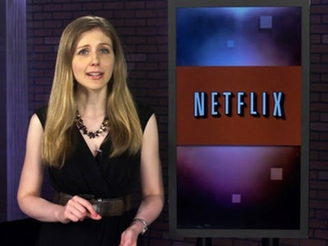 CNET Update  Netflix knows best, sorts your list for you