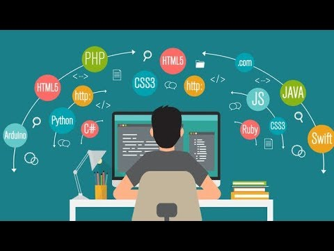 تعرف على أهم تخصصات البرمجة في سوق العمل في أقل من 8 دقائق
