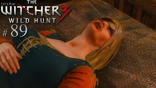 THE WITCHER 3 #89 [BL/HD/Ger] - Grausamer Angriff auf Priscilla