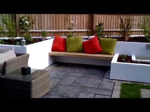 'the room outside' by Jeff Randall, garden designer