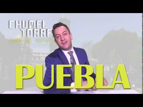 LA GIRA CUNA DE VOTOS EN PUEBLA - EL PULSO DE LA REPÚBLICA