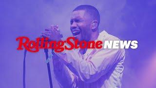 Frank Ocean to Headline Coachella in 2023 | RS News 8/2/21