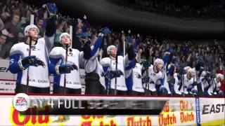 NHL 12 - Be a Pro Sizzle Trailer (PS3, Xbox 360)
