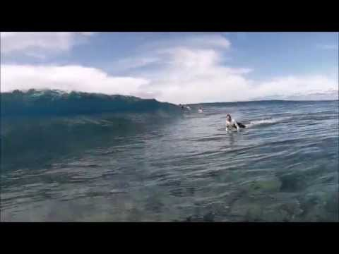 PROJECT BOONGA Cook Islands 2014