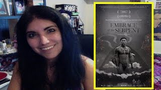 Embrace of the Serpent- movie review