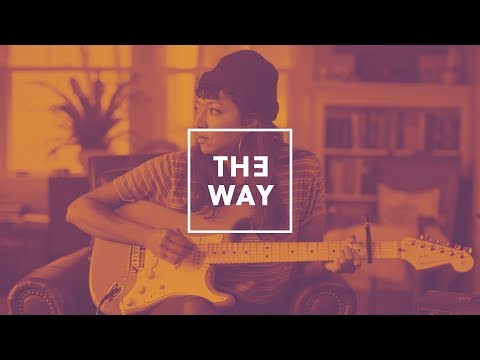 "The Way Ep. 3: La Luz's Shana Cleveland Teaches ""Sure as Spring"""