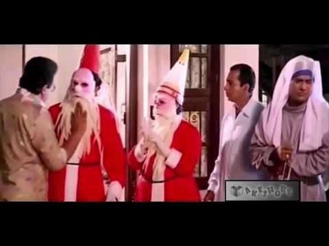 Christmas Carol Funny Scene (Thekkekkara Superfast)