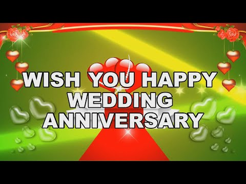 Happy Wedding Wishes Sms Whatsapp Video Congratulations Message For Marriage Hostzin