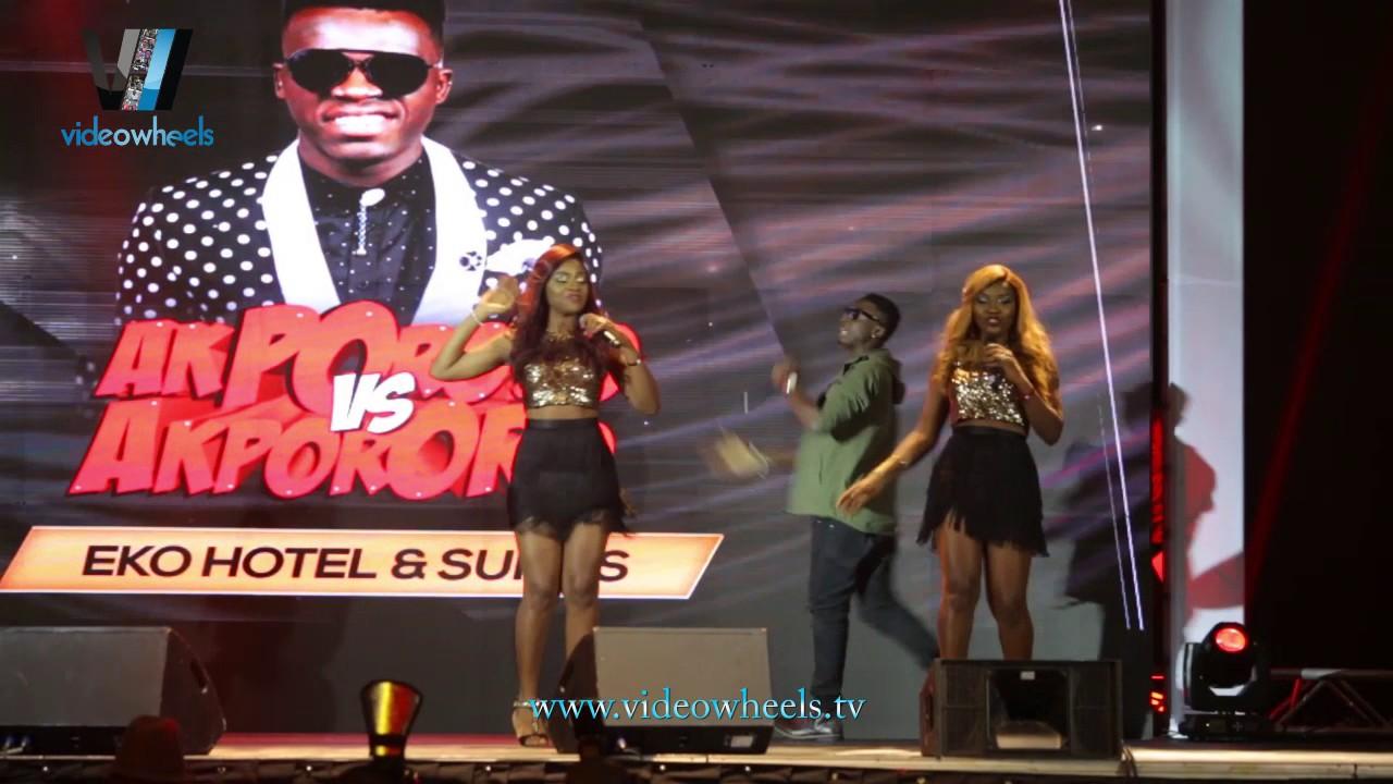 Download MO'EAZY AT APKORORO VS APKORORO (Nigerian Entertainment)