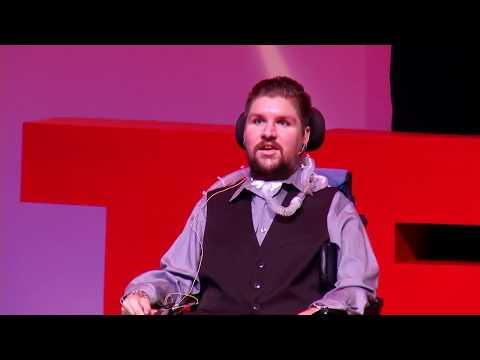 Disability Technology  | Jeff Paradee | TEDxLSSC