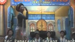 Tepang sono GAYA BARU JEKI GROUP PAMARAYAN SERANG BANTEN