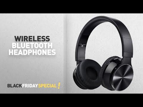 25% Off Wireless Bluetooth Headphones   Amazon UK Black Friday