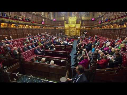 Britain Moves Closer To Leave European Union