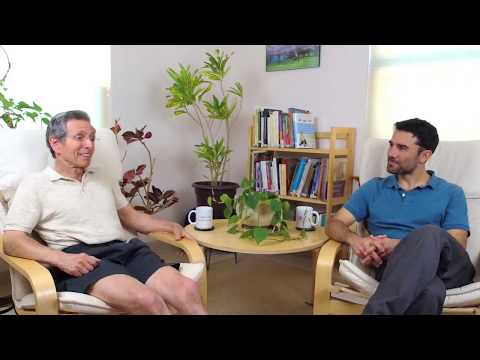Webinar With Dr. Loren Fishman - Yoga For Back Pain, Osteoporosis, And More