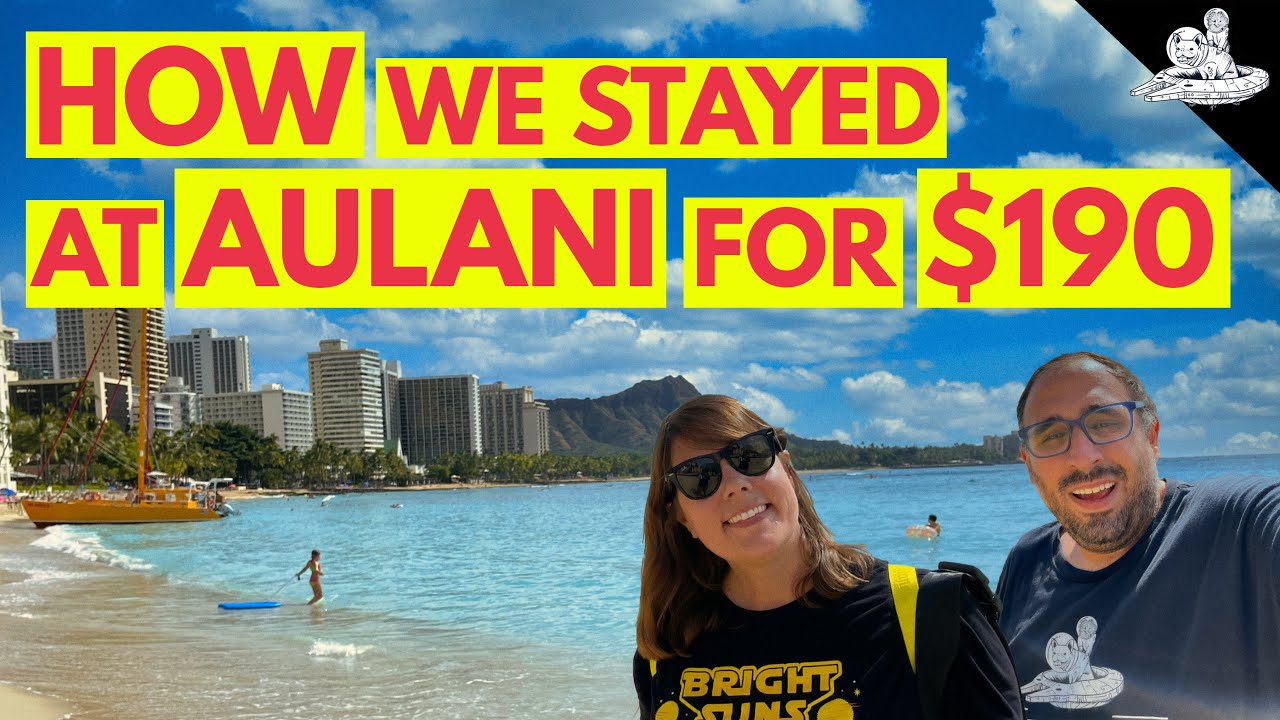 Hawaii Trip Questions Answered: Cost, Tips, Aulani Merch Haul & More!