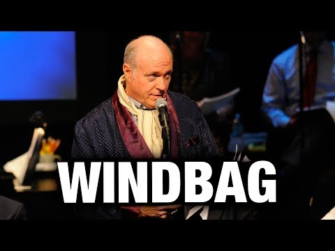 The BOB & TOM Show - The Junior Windbag Articles Of Incorporation