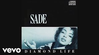 Sade Why Can T We Live Together Audio