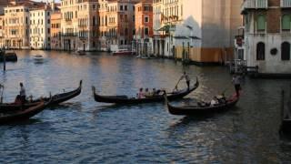 "♥ ""Summertime in Venice"" - Mantovani"