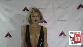 AnnaLynne McCord at the Rachel McCord's Birthday Party Benefiting Together 1 Heart Charity at Hotel