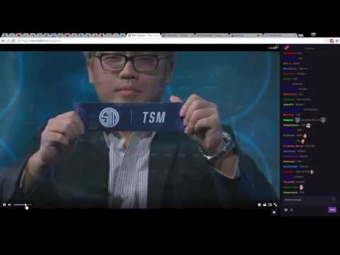 Worlds 2016 Group Draw Reactions